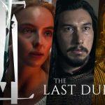 The Last Duel Venice Review