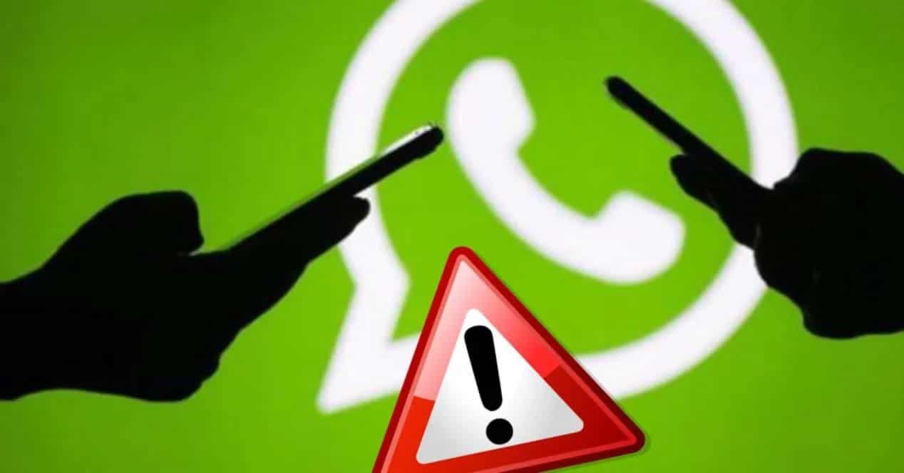 Whatsapp Problems 2